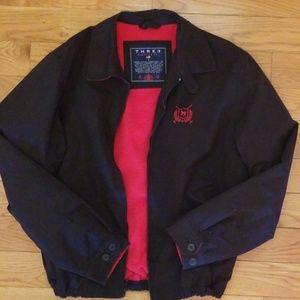 Womens Polo Jacket